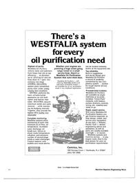 Maritime Reporter Magazine, page 64,  Jun 1986