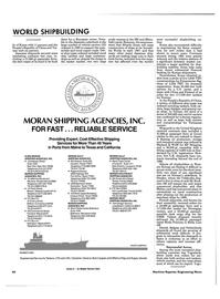 Maritime Reporter Magazine, page 66,  Jun 1986