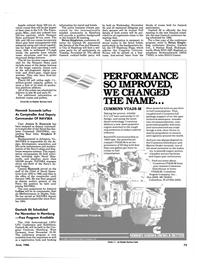 Maritime Reporter Magazine, page 73,  Jun 1986