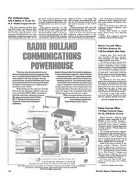 Maritime Reporter Magazine, page 78,  Jun 1986