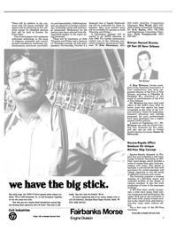 Maritime Reporter Magazine, page 7,  Jun 1986