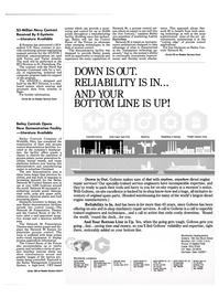 Maritime Reporter Magazine, page 93,  Jun 1986