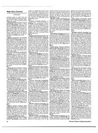 Maritime Reporter Magazine, page 16,  Jul 15, 1986 New Hampshire