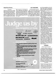 Maritime Reporter Magazine, page 20,  Jul 15, 1986 California