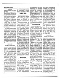 Maritime Reporter Magazine, page 22,  Jul 15, 1986 AMERICAN BUREAU OF SHIPPING
