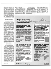 Maritime Reporter Magazine, page 23,  Jul 15, 1986
