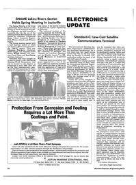 Maritime Reporter Magazine, page 32,  Jul 15, 1986 Michigan