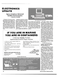 Maritime Reporter Magazine, page 38,  Jul 15, 1986 Hawaii