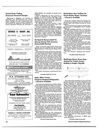 Maritime Reporter Magazine, page 58,  Jul 15, 1986