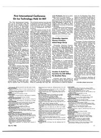 Maritime Reporter Magazine, page 65,  Jul 15, 1986