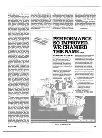 Maritime Reporter Magazine, page 15,  Aug 1986 Pacific Rim