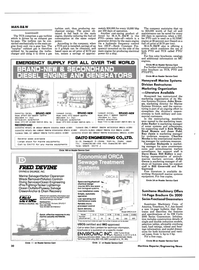 Maritime Reporter Magazine, page 28,  Aug 1986 New Jersey