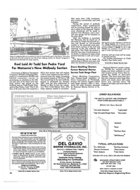 Maritime Reporter Magazine, page 8,  Sep 1986