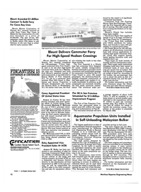 Maritime Reporter Magazine, page 10,  Sep 1986 Indiana