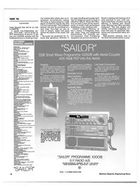 Maritime Reporter Magazine, page 16,  Sep 1986 Quebec