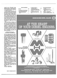 Maritime Reporter Magazine, page 17,  Sep 1986 INA WALZLAGER SCHAEFFLER PHYSIK