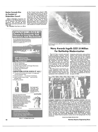 Maritime Reporter Magazine, page 24,  Sep 1986 Mississippi