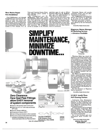 Maritime Reporter Magazine, page 26,  Sep 1986