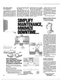 Maritime Reporter Magazine, page 26,  Sep 1986 Ohio