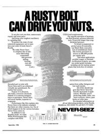 Maritime Reporter Magazine, page 31,  Sep 1986 FDA