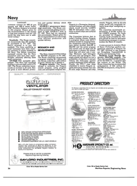Maritime Reporter Magazine, page 34,  Sep 1986
