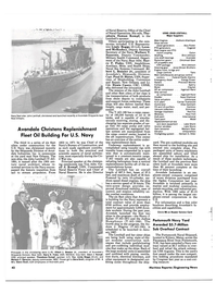 Maritime Reporter Magazine, page 40,  Sep 1986