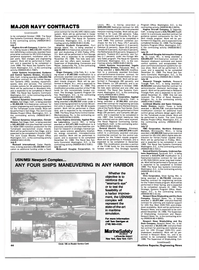 Maritime Reporter Magazine, page 42,  Sep 1986