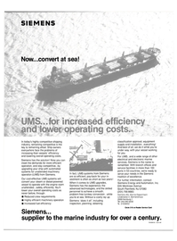 Maritime Reporter Magazine, page 3,  Sep 1986 unattended machinery operation