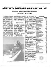 Maritime Reporter Magazine, page 48,  Sep 1986 L-3 DEUTSCH