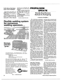 Maritime Reporter Magazine, page 56,  Sep 1986 Oregon