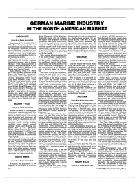 Maritime Reporter Magazine, page 58,  Sep 1986