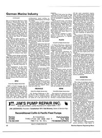 Maritime Reporter Magazine, page 60,  Sep 1986 I6V2