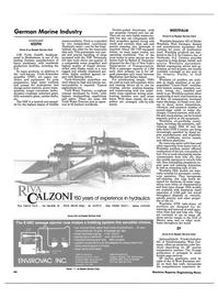 Maritime Reporter Magazine, page 62,  Sep 1986 Illinois