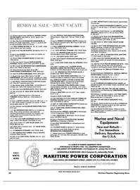 Maritime Reporter Magazine, page 64,  Sep 1986