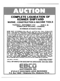 Maritime Reporter Magazine, page 68,  Sep 1986 CLAUDE THOMAS