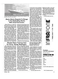 Maritime Reporter Magazine, page 9,  Oct 1986