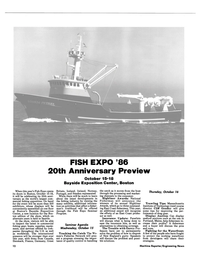 Maritime Reporter Magazine, page 10,  Oct 1986 Maine