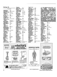 Maritime Reporter Magazine, page 14,  Oct 1986 Michigan