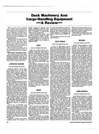 Maritime Reporter Magazine, page 20,  Oct 1986 Louisiana