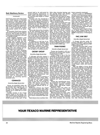 Maritime Reporter Magazine, page 22,  Oct 1986 New Jersey