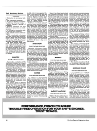 Maritime Reporter Magazine, page 26,  Oct 1986 large catcher/processors