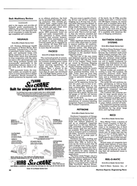 Maritime Reporter Magazine, page 28,  Oct 1986 Mississippi