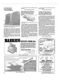 Maritime Reporter Magazine, page 34,  Oct 1986 Maryland