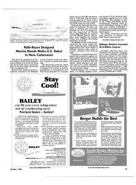 Maritime Reporter Magazine, page 35,  Oct 1986 Washington