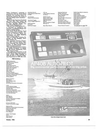 Maritime Reporter Magazine, page 47,  Oct 1986 Jones