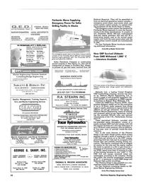 Maritime Reporter Magazine, page 50,  Oct 1986 Connecticut