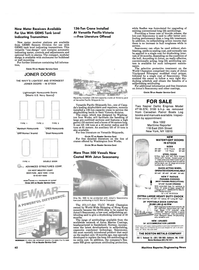 Maritime Reporter Magazine, page 56,  Oct 1986 Maryland