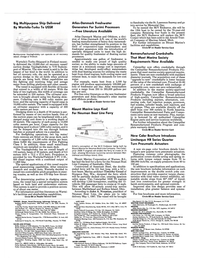 Maritime Reporter Magazine, page 101,  Nov 1986 Massachusetts