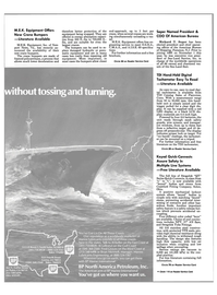 Maritime Reporter Magazine, page 17,  Nov 1986