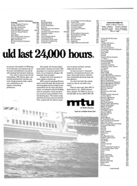 Maritime Reporter Magazine, page 29,  Nov 1986